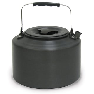 Back Pack Kettle