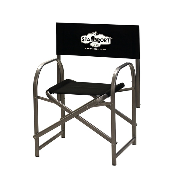 StanSport Directors Chair