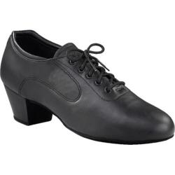 Men's Capezio Dance Xavier Black