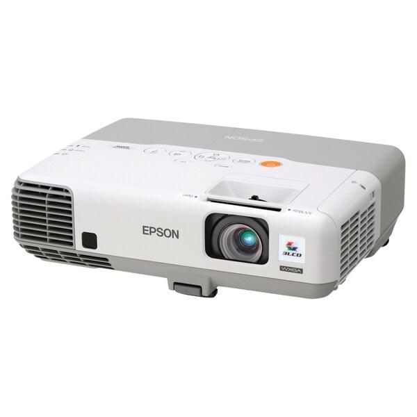 Epson PowerLite 935W LCD Projector - 720p - HDTV - 16:10