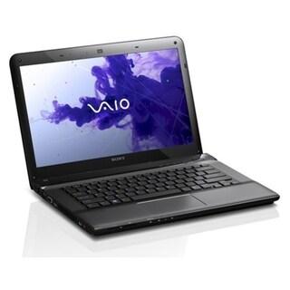 Sony VAIO E SVE14132CXB 14
