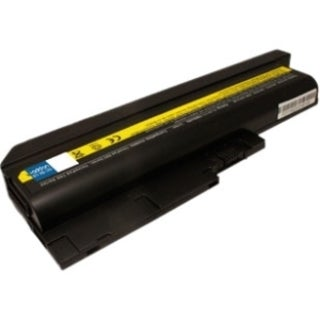 AddOn Lenovo 40Y6797 Compatible 9-Cell Li-ion Battery 10.8V 7800mAh 8