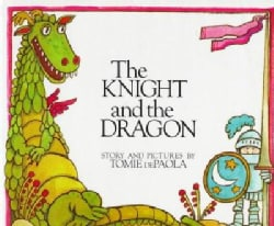 The Knight and the Dragon (Hardcover)