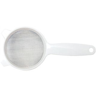 Fox Run 7-inch Stainless Steel Strainer