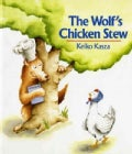 The Wolf's Chicken Stew (Hardcover)