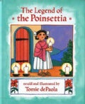 The Legend of the Poinsettia (Hardcover)