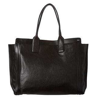 Chloe 'Alison East/West' Sheepskin Leather Tote Bag