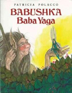 Babushka Baba Yaga (Hardcover)