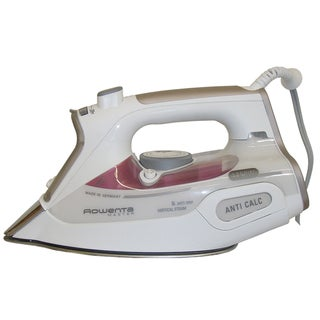Rowenta Pro Master 1750-watt Stainless Steel Steam Iron