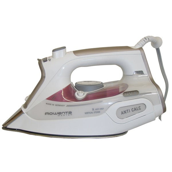 Rowenta Pro Master 1750-watt Stainless Steel Steam Iron by Rowenta