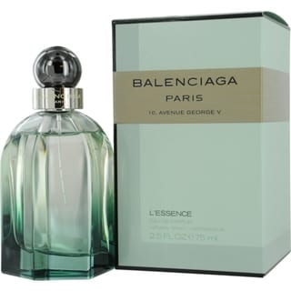 Balenciaga 'Paris L'Essence' Women's 2.5-ounce Eau de Parfum Spray
