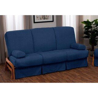 Boston Perfect Sit & Sleep Transitional-style Pillow Top Queen Sofa Bed