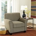 SOFAB Muse Upholstered Lounge Chair