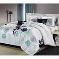 Oasis 8-piece Comforter Set