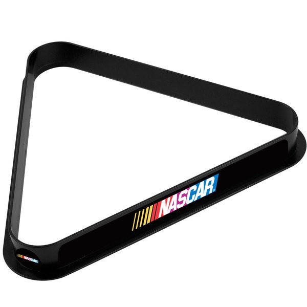 NASCAR Billiard Ball Rack