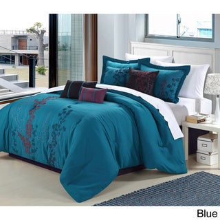 Gazebo 8-piece Comforter Set