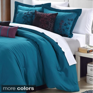 Gazebo 8-piece Comforter Set