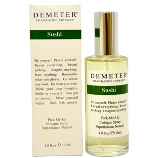 Demeter 'Sushi' Women's 4-ounce Cologne Spray