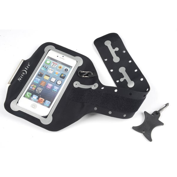 Nite Ize Carrying Case (Armband) for iPhone, iPod