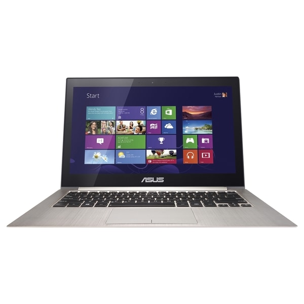 "Asus ZENBOOK Prime UX32VD-DS72 13.3"" LED (In-plane Switching (IPS) Te"