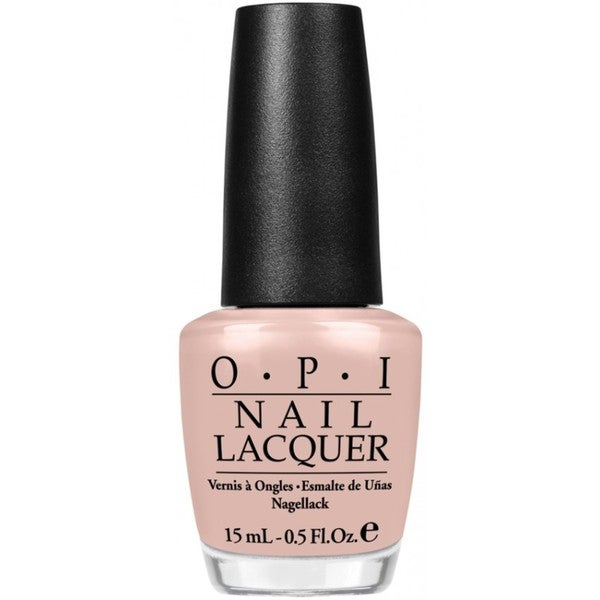 OPI Dont Pretzel My Buttons Nail Lacquer