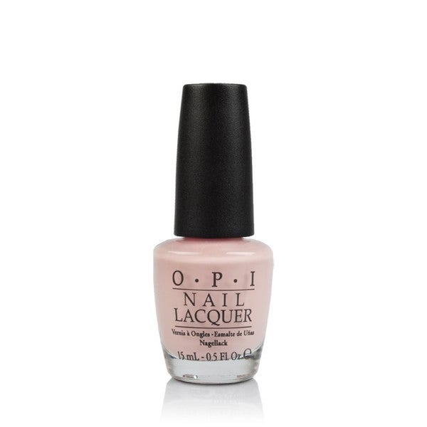 OPI My Very First Knockwurst Nail Lacquer