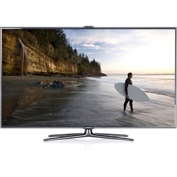 "Samsung UN46ES7500 46"" 3D 1080p LED-LCD TV - 16:9 - HDTV 1080p - 240"