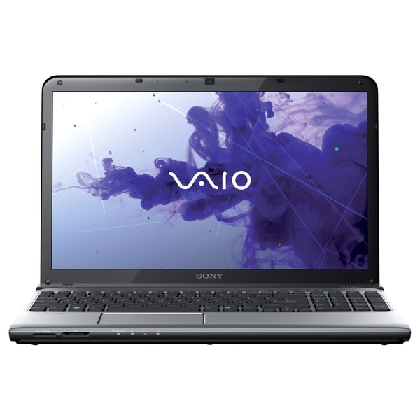 "Sony VAIO E SVE1513MPXS 15.5"" LED Notebook - Intel Core i5 i5-3230M D"