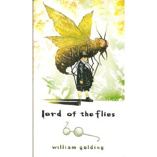 Lord of the Flies (Paperback)
