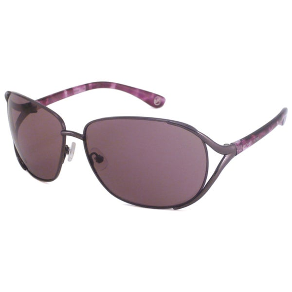 Michael Michael Kors Women's M2452S Lake Tahoe Oversize Sunglasses