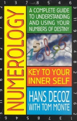 Numerology: Key to Your Inner Self (Paperback)
