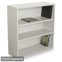 Ensemble 3-shelf Bookcase
