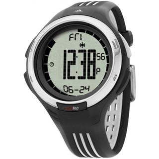 Adidas Men's 'ADP1863' Black Resin Quartz Digital Watch