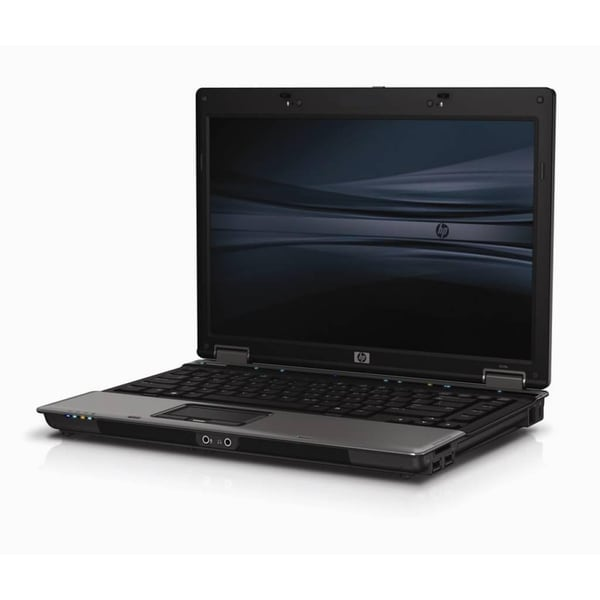 "HP Pavilion 6530b 2.4GHz 160GB 14.1"" Laptop (Refurbished)"