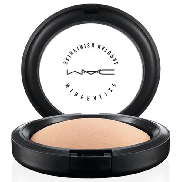 MAC Mineralize 'Light' Skinfinish Natural