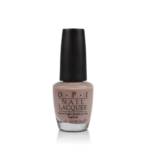 OPI Berlin There Done That Nail