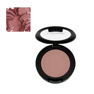 MAC Peachykeen Powder Blush