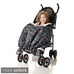 Bumkins Waterproof Stroller Blanket