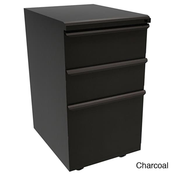 Zapf Mobile Box/Box/File Storage Pedestal