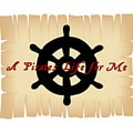 'A Pirates Life for Me' Print Art