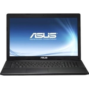 "Asus R704A-RH51 17.3"" Notebook - Black"