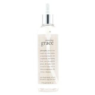 Philosophy Amazing Grace Satin Finish Body Oil Mist