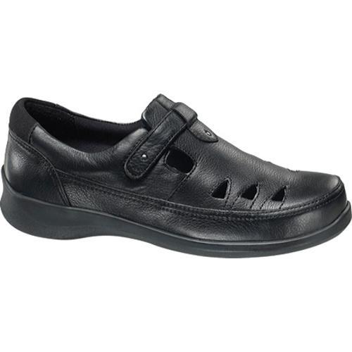 Women's Apex Olivia Black Leather
