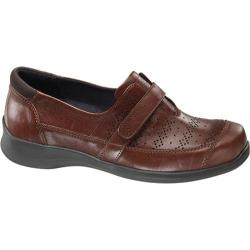 Women's Apex Regina Brown Leather