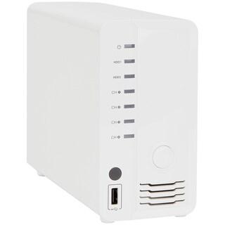 Toshiba ESV4 4 CH Embedded Network Video Recorder