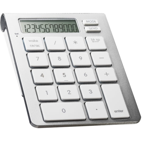 SMK-Link iCalc Bluetooth Calculator Keypad