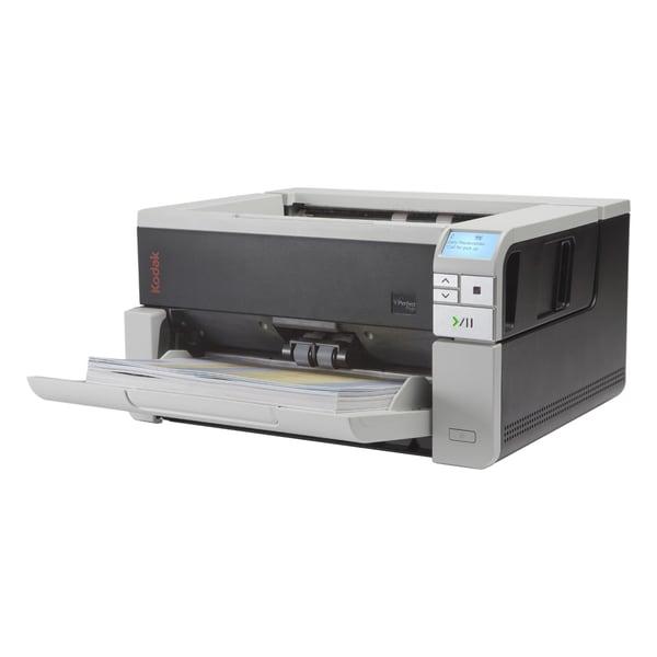 Kodak i3400 Sheetfed Scanner - 600 dpi Optical