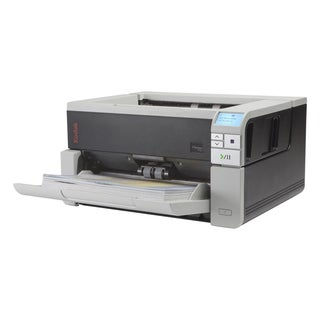Kodak i3400 Sheetfed Scanner - 600 dpi Optical