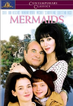 Mermaids (DVD)