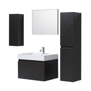 Ogden 32-inch Single-sink Bathroom Vanity Set